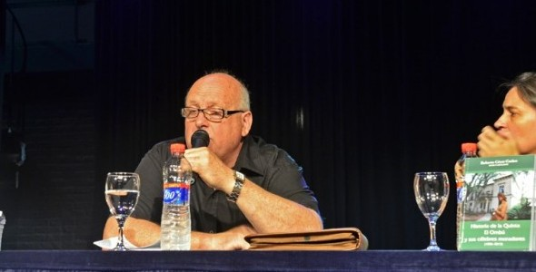 San Fernando declaró De Interés Municipal las obras del historiador Roberto Carleo