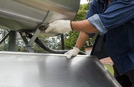 Argentina tendrá certificación de instaladores de equipos solares térmicos