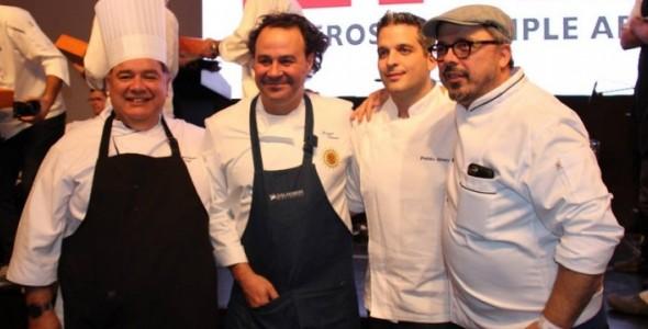 Llega La Noche de los Chefs a beneficio de EMA